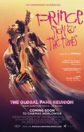 Sign o' the times (concert Prince, 1987)