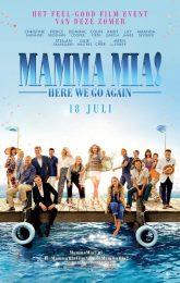 Ladies Night: Mamma Mia! Here We Go Again