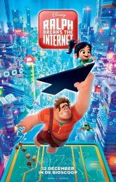 Ralph Breaks the Internet (2D en 3D)