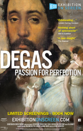 Degas: Passion for Perfection (EoS)
