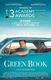Green Book (zomerreprise)