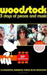Woodstock (50th Anniversary)