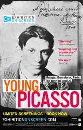Young Picasso (EOS)
