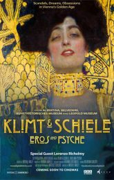 Klimt & Schiele: Amor and Psyche (Arts in Cinema)