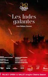 Les Indes galantes (live opera)