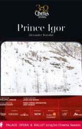 Prince Igor (live opera)