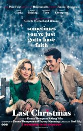 Last Christmas (Film & Food)