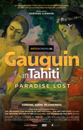 Gaugin in Tahiti: Searching For A Lost Paradise (EoS)