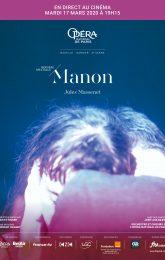 Manon (live opera)