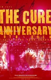 The Cure – Anniversary 1978-2018 Live in Hyde Park, London
