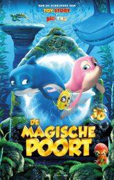De Magische Poort (2D en 3D)