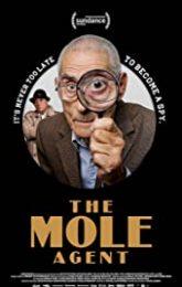 The Mole Agent (IDFA)