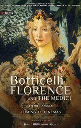 Botticelli - The Florence and the Medici